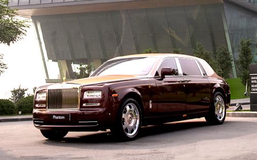 Phantom Sacred Fire 1 5700 144 3019 2553 1459216433 Rolls Royce Phantom   Mẫu siêu sang phiên bản Đông A