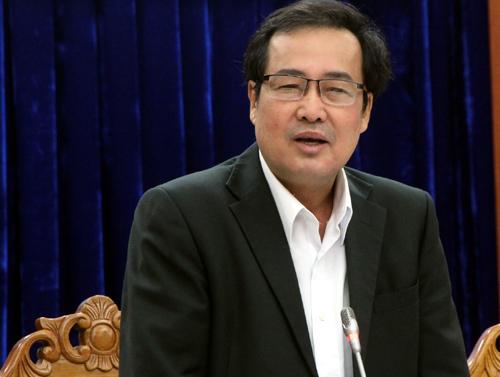 Quảng Nam loay hoay với 60 tấn cyanua giả từ đối tác Trung Quốc 1