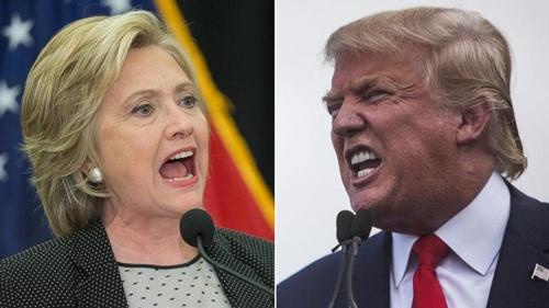 Donald Trump nguy cơ bị phản đòn vì chế giễu phụ nữ 1