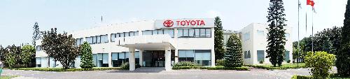 Những bí mật của Toyota trong 20 năm ở Việt Nam 3