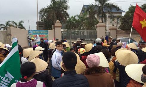 Tham mưu sai, 4 cơ quan ở Thanh Hóa bị kiểm điểm