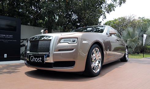 Mua siêu sang Rolls-Royce kiểu Việt Nam 1