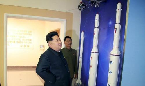 Những chiêu dằn mặt Mỹ - Hàn của Triều Tiên 2