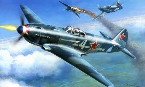 Trận đụng độ duy nhất giữa Mỹ và Liên Xô trong Thế chiến 2