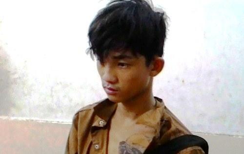 Thanh niên giả bị liệt xin tiền triệu ở trung tâm Sài Gòn 2