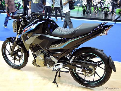 Suzuki giới thiệu xế lạ ở Thái Lan 4