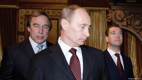 """Các lãnh đạo thế giới nói gì về """"Hồ sơ Panama"""" 4"""