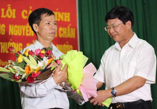 Sếp công an khiến ông Chấn đi tù oan sắp hầu tòa