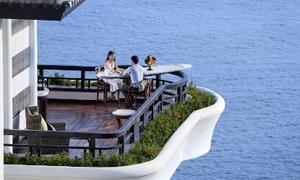 Thiên đường nghỉ dưỡng Việt được hài lòng nhất châu Á