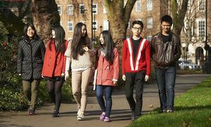 Đăng ký thi, phỏng vấn học bổng Abbey DLD Colleges