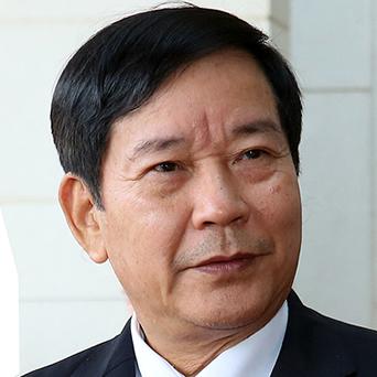 Tran Van Hang