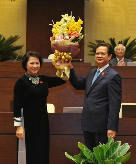 Báo quốc tế đánh giá 10 năm làm thủ tướng của ông Nguyễn Tấn Dũng 2