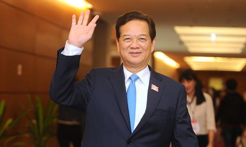 Báo quốc tế đánh giá 10 năm làm thủ tướng của ông Nguyễn Tấn Dũng 1