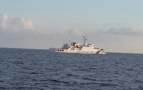 """""""Ngư dân xanh"""" Trung Quốc - hiểm họa trên Biển Đông 2"""