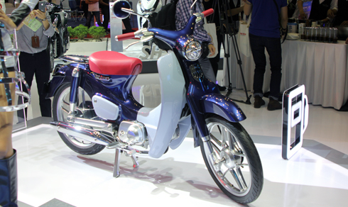 Honda Việt Nam và chiến lược sản phẩm mới 6
