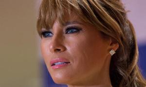 Vợ Trump lo chồng gặp rắc rối vì hay chia sẻ trên Twitter