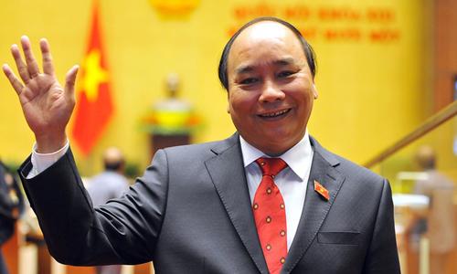 Báo quốc tế dự đoán những thách thức của tân Thủ tướng Nguyễn Xuân Phúc 2