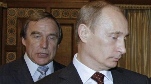 Nghi ngờ phương Tây, người Nga hờ hững với Hồ sơ Panama 1