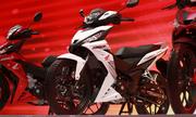 Honda Winner và Yamaha Exciter - cuộc đua mới tại Việt Nam