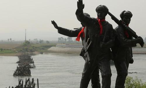 Vì sao Trung Quốc ngoảnh mặt với Triều Tiên 1