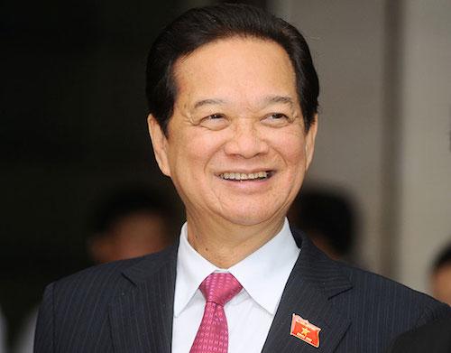 Đề nghị miễn nhiệm Phó chủ tịch Hội đồng Quốc phòng an ninh 1