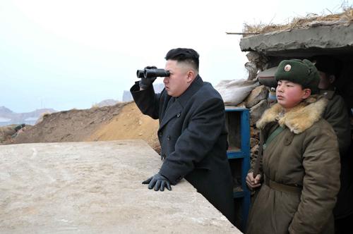 Vì sao Trung Quốc ngoảnh mặt với Triều Tiên 3