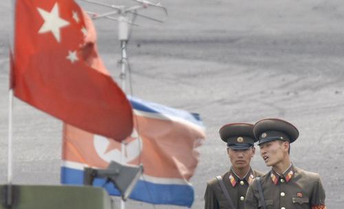 Vì sao Trung Quốc ngoảnh mặt với Triều Tiên 2