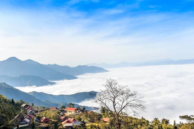 Du ngoạn Hà Giang thành phố nên thơ
