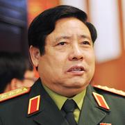 Phùng Quang Thanh