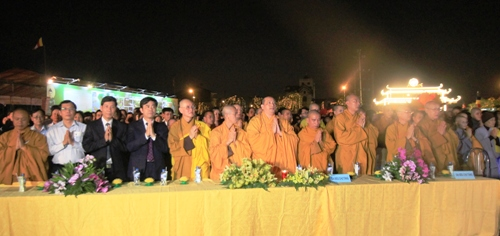 Tượng Phật ngọc lớn nhất thế giới về Hải Phòng 2