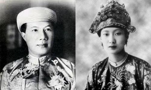 Cuộc đời trắc trở của hai hoàng hậu triều Nguyễn 2