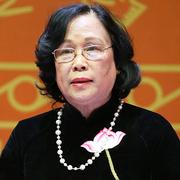 Phạm Thị Hải Chuyền