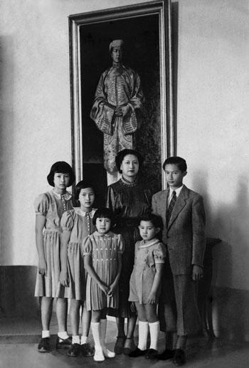 Cuộc đời trắc trở của hai hoàng hậu triều Nguyễn 4
