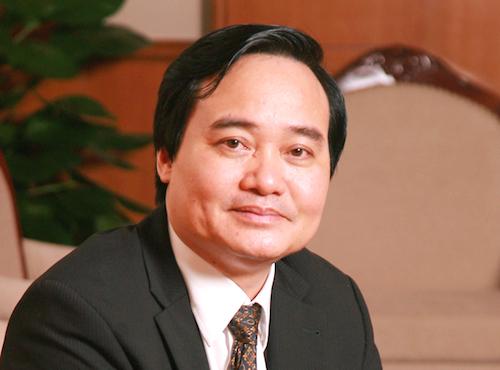 Bộ trưởng Phùng Xuân Nhạ: Mục tiêu của giáo dục không phải là bằng cấp 1