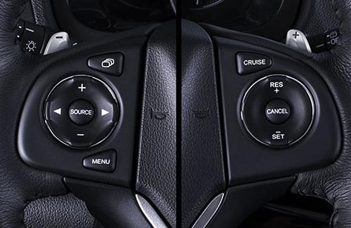 Honda CR-V bản cao cấp mới giá 1,178 tỷ đồng tại Việt Nam 2