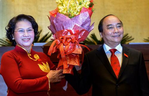 GS Thayer nói về các thách thức đối với tân lãnh đạo Việt Nam 1