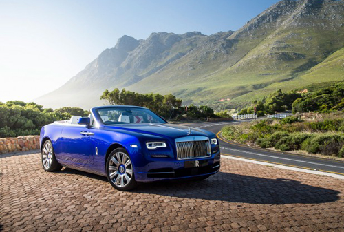 7 bí mật ít biết về Rolls-Royce 6