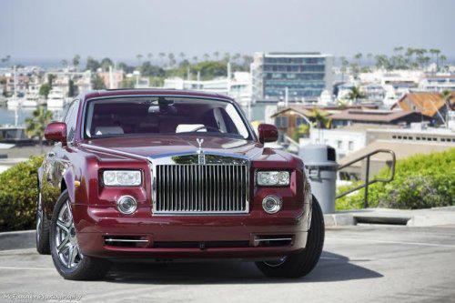 7 bí mật ít biết về Rolls-Royce 1
