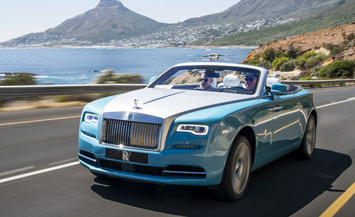 7 bí mật ít biết về Rolls-Royce 4