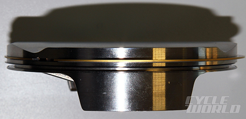 Thép - vật liệu thay thế nhôm làm piston (Phần 1) 1