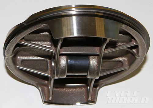 Thép - vật liệu thay thế nhôm làm piston (Phần 1) 2