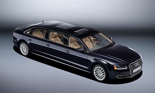 audi a8 l extended 001 1 4537 1460448355 Audi sẽ cạnh tranh phân khúc Mercedes Maybach S600