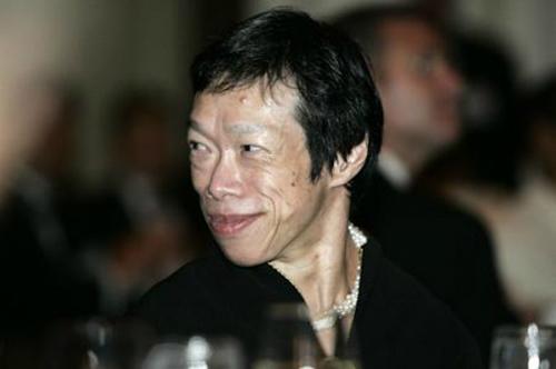 """Tranh cãi về """"chính trị triều đại"""" giữa anh em thủ tướng Singapore 2"""
