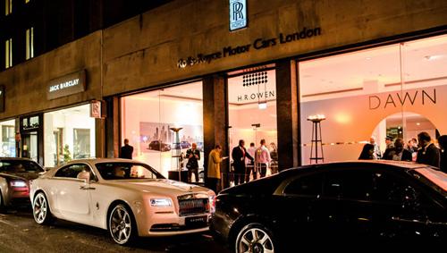 7 bí mật ít biết về Rolls-Royce 5