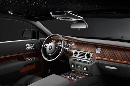 7 bí mật ít biết về Rolls-Royce 7