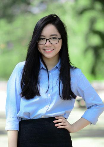 Chiến lược giành học bổng đại học top 20 thế giới của nữ sinh Sài Gòn