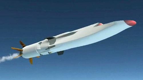 Vũ khí siêu vượt âm Nga - Mỹ: Kẻ tám lạng, người nửa cân 1