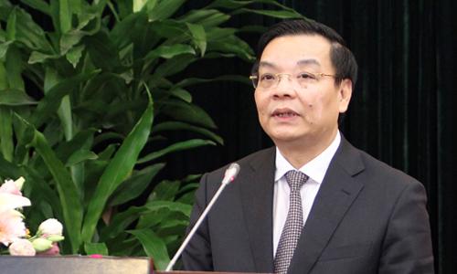 """Bộ trưởng Khoa học Chu Ngọc Anh: """"Sẽ nỗ lực với trách nhiệm cao nhất"""" 2"""