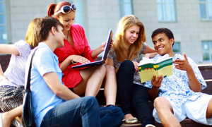 Ngày hội tuyển sinh du học toàn cầu