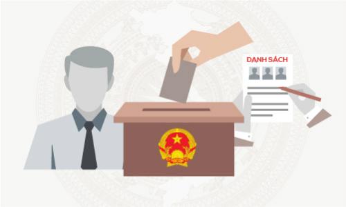 Cả nước có 154 người tự ứng cử đại biểu Quốc hội 2